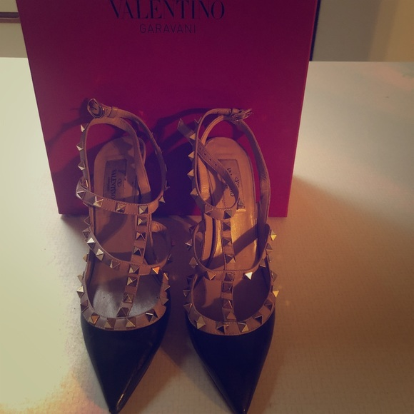 Valentino Shoes - Shoes